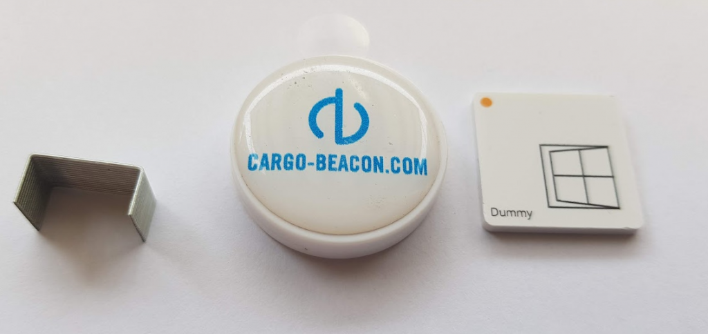 Empowered by technology – CargoBeacon